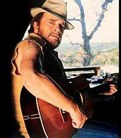 Merle Haggard - Click to enter site