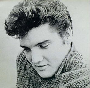 Elvis Presley pictures young
